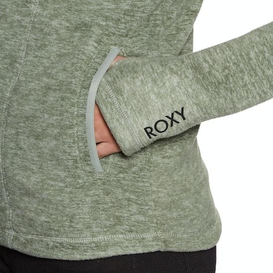 Roxy Electric Feeling 3 Womens Zip Hoody