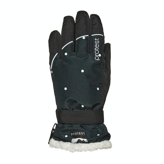 Protest Quite Snow Gloves