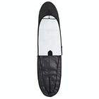 FCS Day Runner Longboard Surfboard Bag