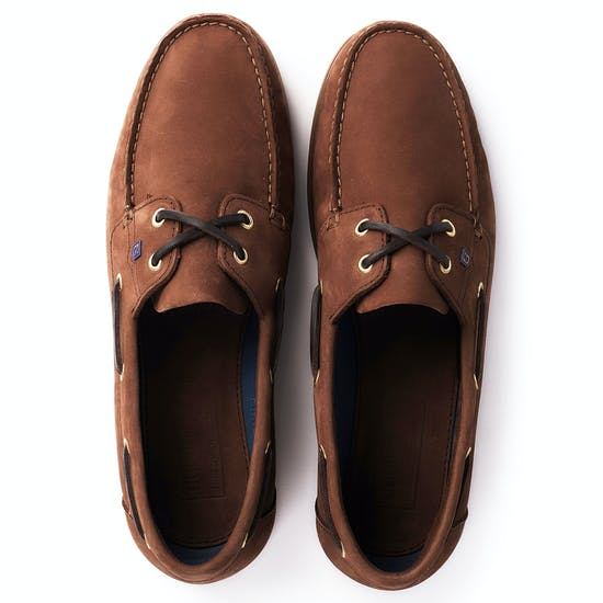 Dubarry Port Shoes