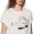 Volcom Breaknot Ladies Short Sleeve T-Shirt
