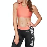 Roxy Lets Dance 2 Sports Bra