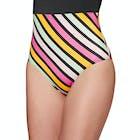 Roxy Pop Surf Fashion Ladies Swimsuit