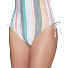 Roxy Beach Classic One Ladies Swimsuit