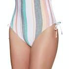 Roxy Beach Classic One Ladies Swimsuit