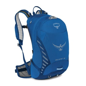 Osprey Escapist 18 Bike Backpack - Indigo