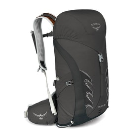 Osprey Talon 18 Hiking Backpack - Black