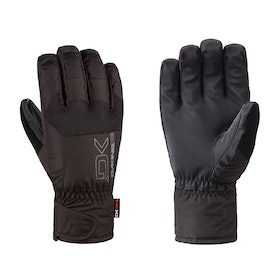 Dakine Scout Short Snow Gloves - Black