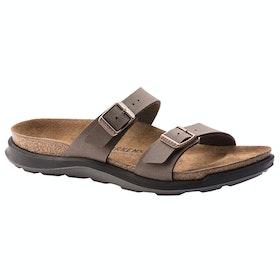 Birkenstock Sierra Ct Sandals - Mocha