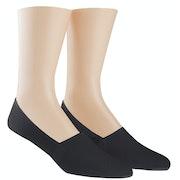 Calvin Klein 2 Pack Drew Loafer No Show Herren Socken