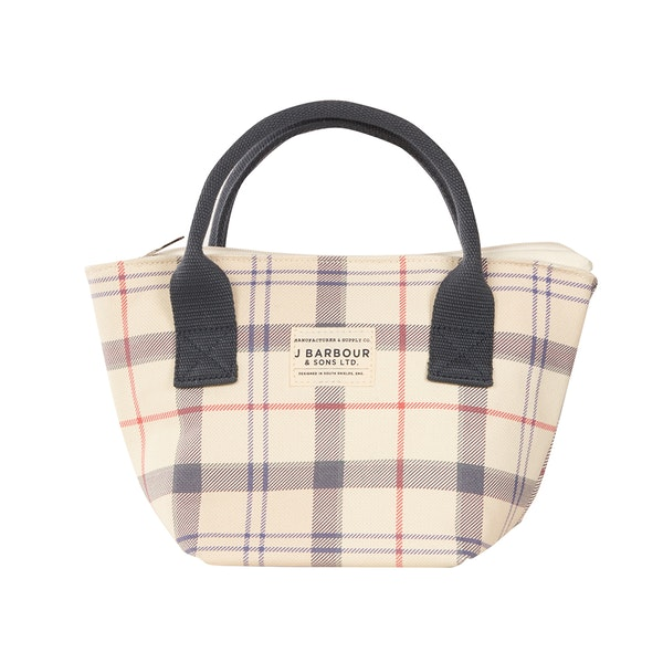 Barbour Leathen Tote Women's Shopper Bag