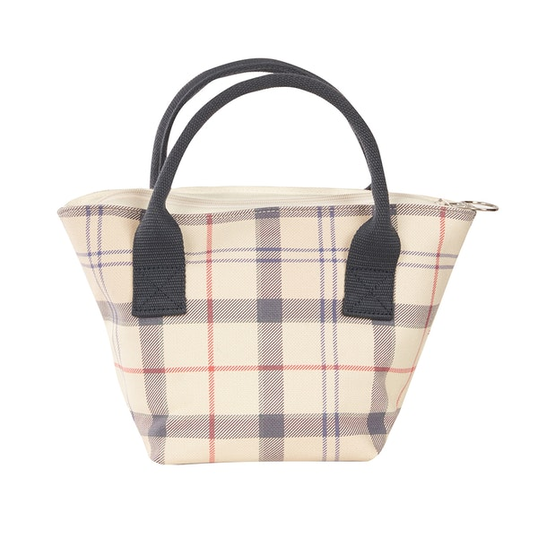 Barbour Leathen Tote Womens 買い物バッグ