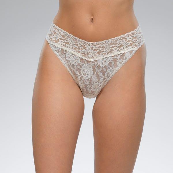 Calzones Mujer Hanky Panky Original Rise Thong