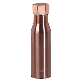 Ted Baker Aakua Insulated Water Bottle Women's Water Bottle - Rose Gold