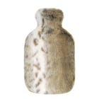 Helen Moore Faux Fur Women's Hot Water Bottles
