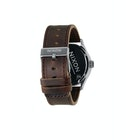 Nixon Sentry Leather Menn Klokke