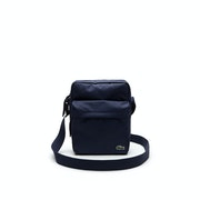 Lacoste Neocroc Canvas Crossover Men's Messenger Bag