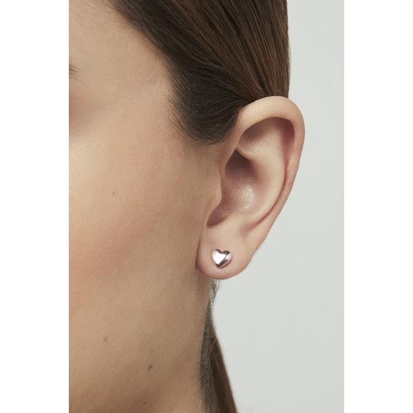 Earrings Ted Baker Harly Tiny Heart Stud