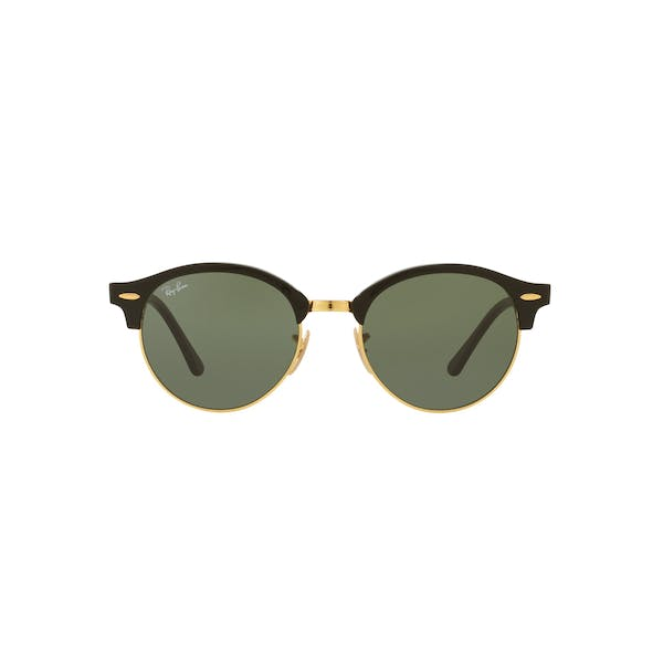Ray-Ban Clubround Zonnebril