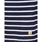 Armor Lux Breton Striped Womens 半袖 T シャツ
