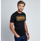 Barbour International Essential Logo Short Sleeve T-Shirt