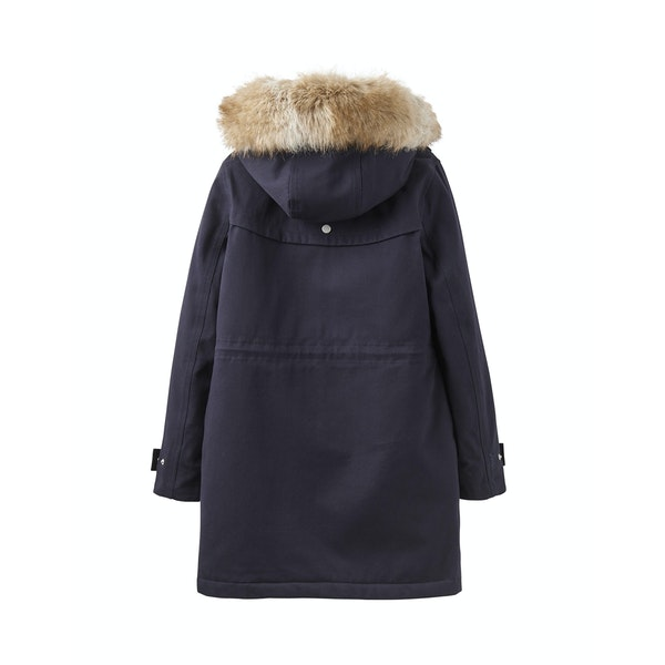 Joules Aspen with Removable Hood Women's Jacket