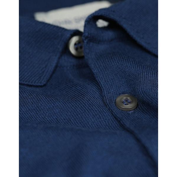 John Smedley Rhodes SS Men's Polo Shirt
