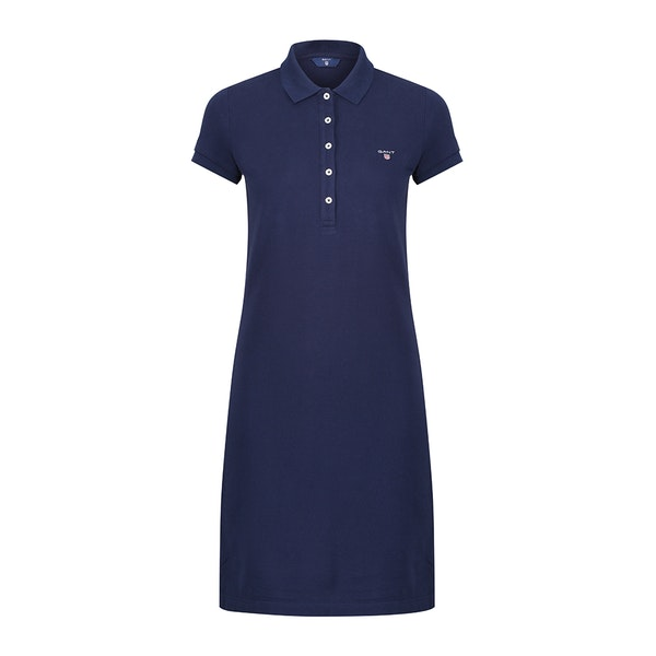 Gant The Original Pique Dress