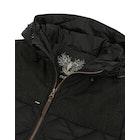 Nobis Elroy Quilted Hooded Men's Down Jacket