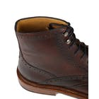 Oliver Sweeney Carnforth Brogue Detail Men's Boots