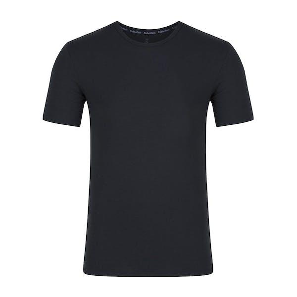 Calvin Klein 2 Pack Crew Neck s Men's Short Sleeve T-Shirt