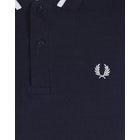 Fred Perry Re Issues Single Tipped Polokošile