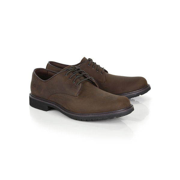 Timberland Stormbuck Plain Toe Oxford Dress Shoes