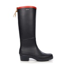 Aigle Miss Juliette Heeled Dame Wellies