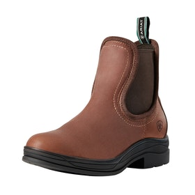Ariat Keswick H2o Damen Country Boots - Brick