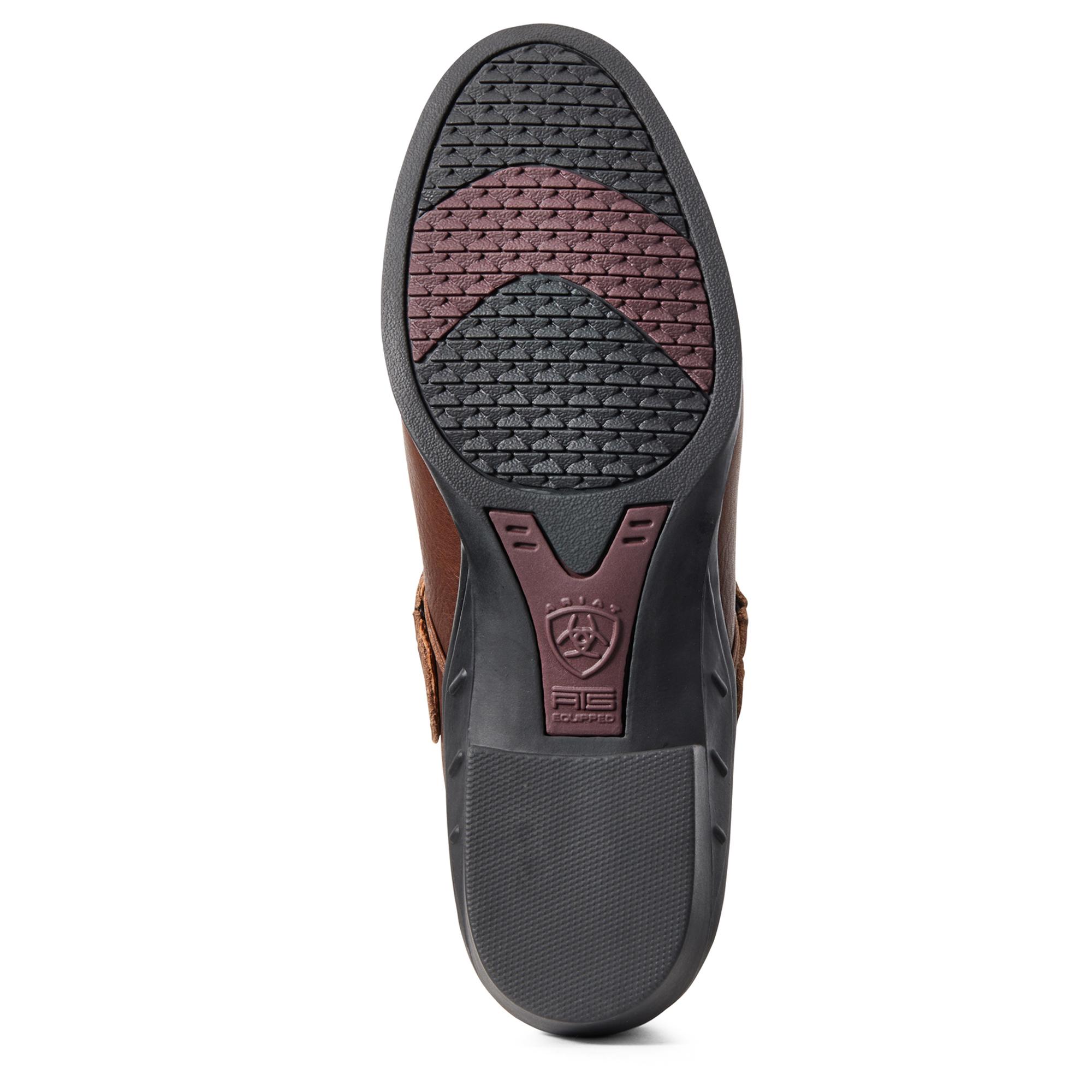 ladies slip on mule trainers