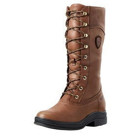 Ariat Wythburn H2o Damen Country Boots - Brick
