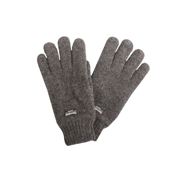 Guantes Hombre Dents Durham Thinsulate Lined Knitted