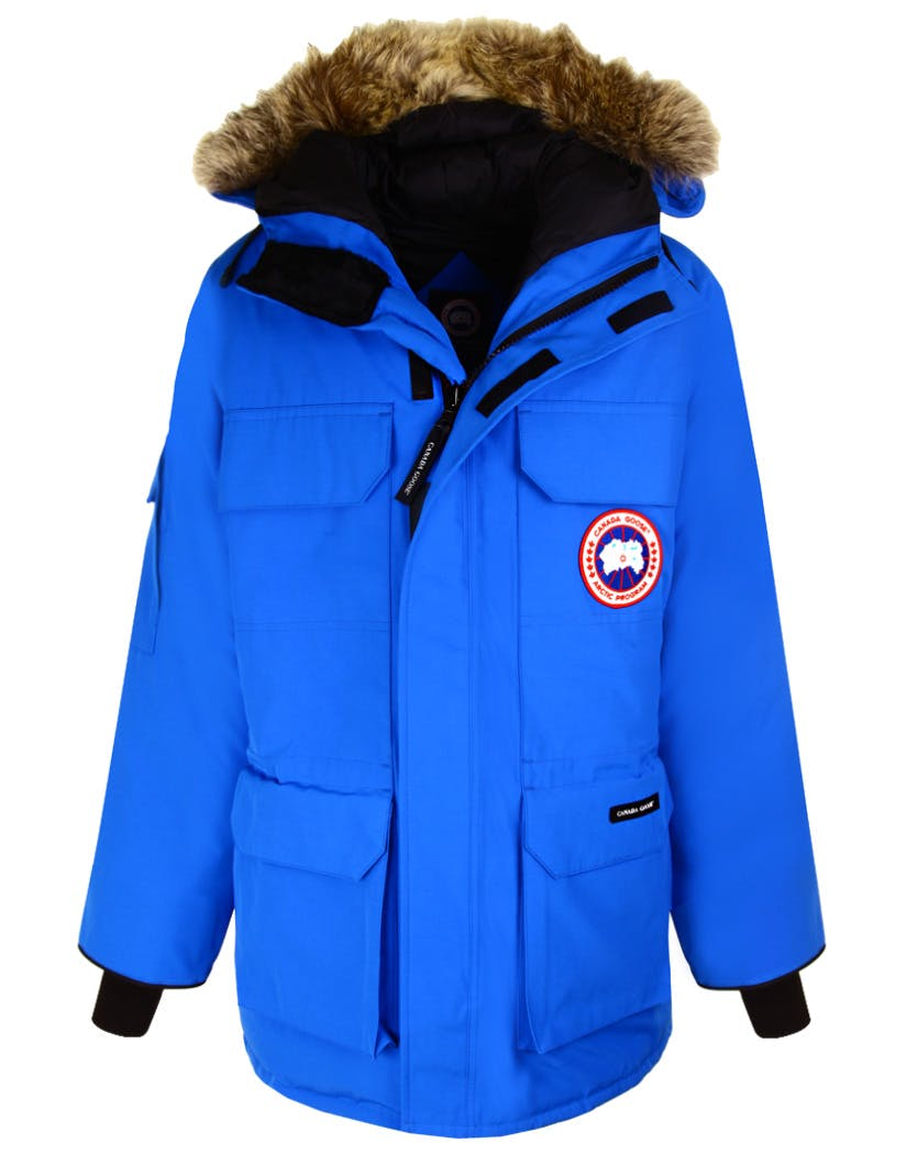 brand new 3c3a7 397ca Canada Goose PBI Expedition Men's Snow Jacket - PBI Blue | Country Attire