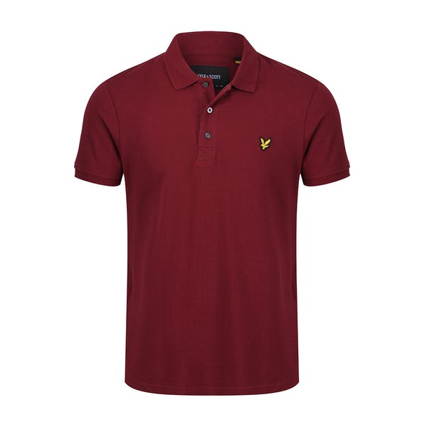 Lyle & Scott Logo Men's Polo Shirt
