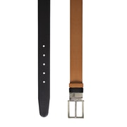 Oliver Sweeney Malmsey Leather Reversible Men's Leather Belt