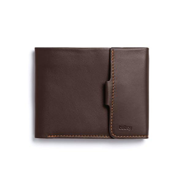 Bellroy Coin Fold Mens Peněženka