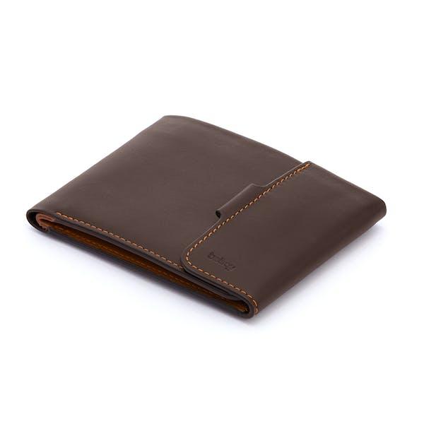 Bellroy Coin Fold Herre Tegnebog