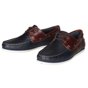Barbour Capstan Menn Dress Shoes