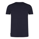 Paul Smith Crew Neck Herren Kurzarm-T-Shirt