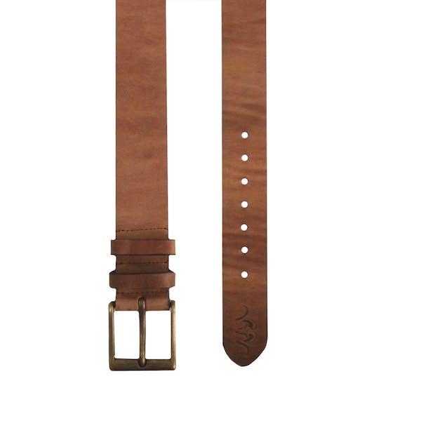 Blaser Ludwig Men's Leather Belt