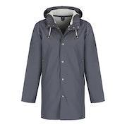 Stutterheim Stockholm Raincoat Jakke