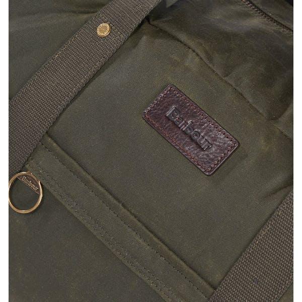 Barbour Gamefair Holdall Duffle Bag