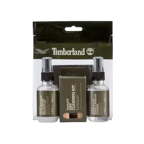 Timberland Product Care Travel Gift Kit Støvlesværte