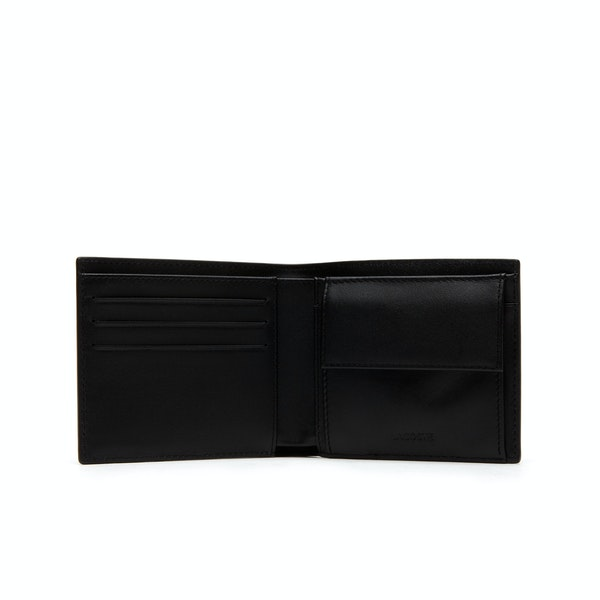 Lacoste Wallet and Cardholder Gift Set